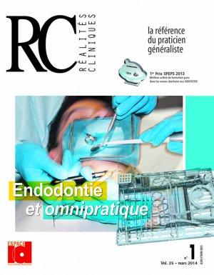 Endodontie et omnipratique - espace id - 2224339467664 -