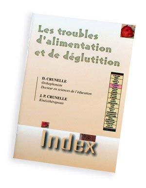 Les troubles d'alimentation et de déglutition - DVD - ortho  - 3760194580432