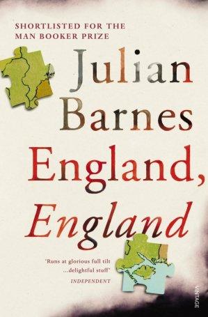 England, England - vintage - 9780099526544 -