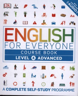 ENGLISH FOR EVERYONE COURSE BOOK  - DK - 9780241242322 -