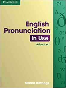 English Pronunciation in Use Advanced - Book with Answers - cambridge - 9780521619561 -