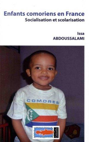 Enfants comoriens en France - Coelacanthe - 9781091275027 -