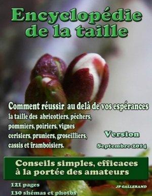 Encyclopédie de la taille des arbres fruitiers - lulu - 9781291996463