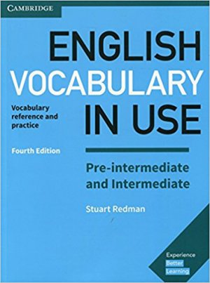 English Vocabulary in Use Pre-intermediate and Intermediate - Book with Answers - cambridge - 9781316631713 -