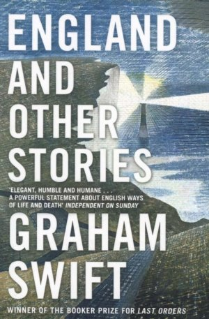 ENGLAND AND OTHER STORIES  - simon and schuster - 9781471137419 -