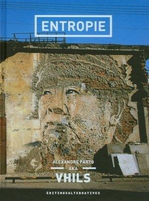 Entropie - gallimard editions - 9782072543296 -