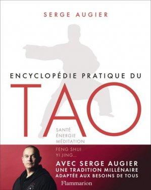 Encyclopédie pratique du tao - flammarion - 9782081440050