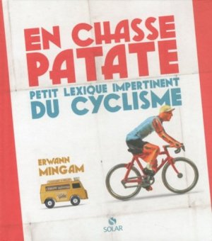 En chasse patate - solar  - 9782263069147 -