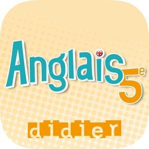 Enjoy Entraînement : Anglais 5e - Cahier et MP3 - didier - 9782278076468 -