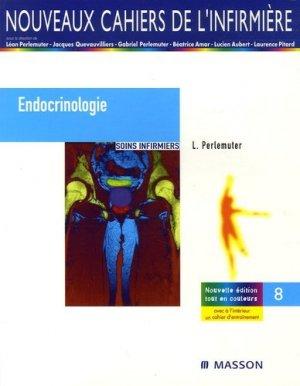 Endocrinologie - elsevier / masson - 9782294064517 -