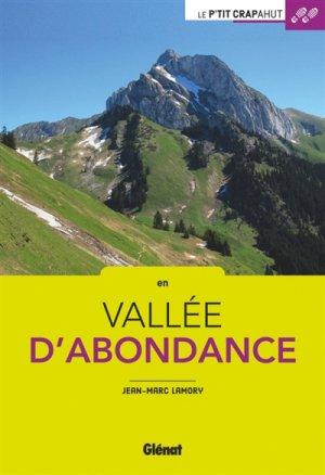 En vallée d'Abondance-glenat-9782344020333