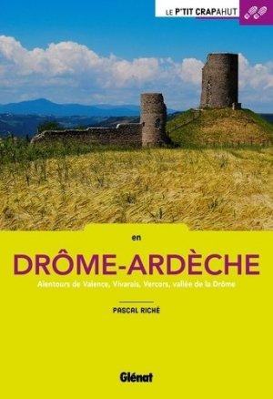 En Drôme-Ardèche - glenat - 9782344022146 -