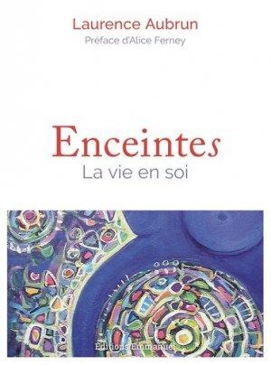 Enceintes - Editions Emmanuel - 9782353898985 -