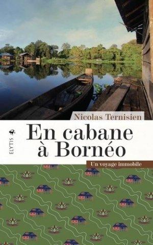En cabane à Bornéo - Elytis - 9782356393135 -
