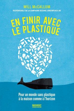 En finir avec le plastique - marabout - 9782501137508 -
