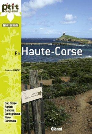 En Haute-Corse - glenat - 9782723469296 -