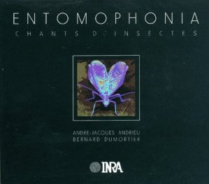 Entomophonia - inra  - 9782738012746 -