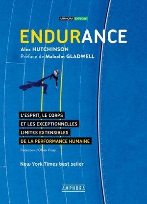 Endurance - amphora - 9782757603888 -