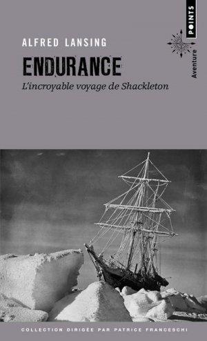 Endurance - points - 9782757883761 -