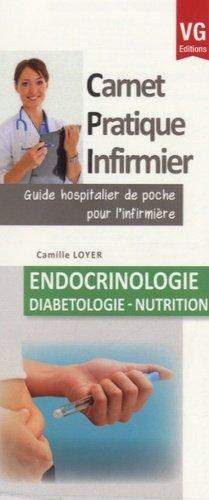 Endocrinologie - Diabétologie - Nutrition - vernazobres grego - 9782818308837