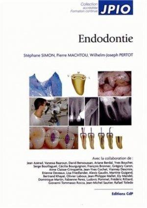 Endodontie - cdp - 9782843611773