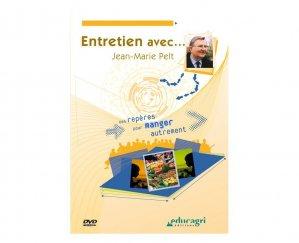 Entretien avec... Jean-Marie Pelt - educagri - 9782844448842 -