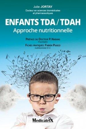 Enfants TDA/TDAH - Marco Pietteur - 9782872111633 -