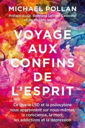 Voyage aux confins de l'esprit - ppur - 9782889153077 -