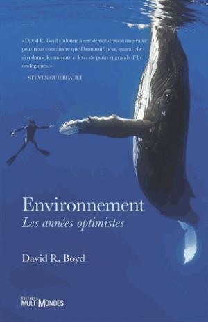Environnement - multimondes - 9782897730093 -