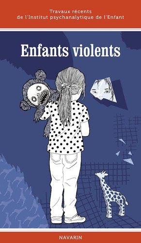Enfants violents - navarin - 9782916124629 - kanji, kanjis, diko, dictionnaire japonais, petit fujy