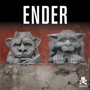 Ender. La comédie urbaine - Critères Editions - 9782917829936 -