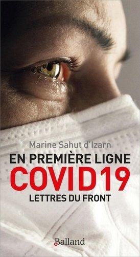 En première ligne COVID 19 - parole et silence - 9782940632732 -