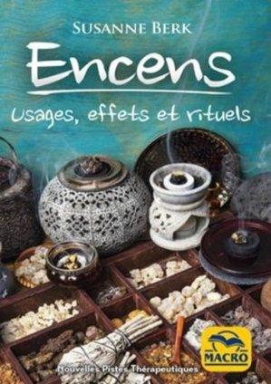 Encens - macro - 9788828501732 -