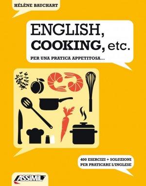 English, cooking, etc. - Per una pratica appetitosa...- Méthode Assimil - assimil - 9788885695313 -