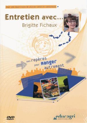 Entretien avec... brigitte fichaux - educagri - 9791027501045 -