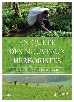 En quête des nouveaux herboristes - educagri - 9791027503520 -