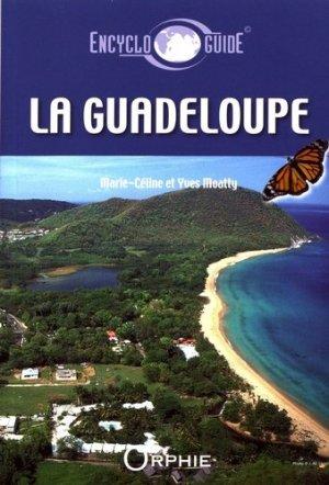 Encycloguide de la Guadeloupe - orphie - 9791029801525 -