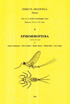 EPHEMEROPTERA - cscf - 2223933179881 -