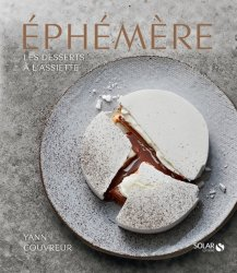 Ephémère - solar - 9782263157622 -