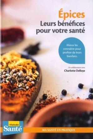 Epices - Le Particulier - 9782357312630 -