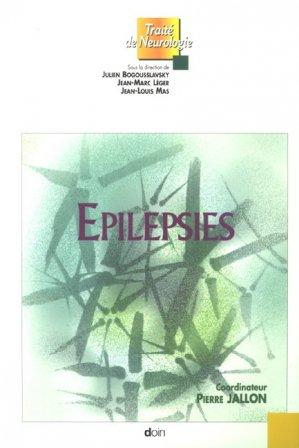Épilepsies - doin - 9782704012275