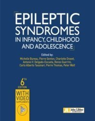 Epileptic syndromes un infancy, childhood and adolescence - john libbey eurotext - 9782742015726