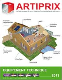 Équipement technique - batirama - 2223588537623 -
