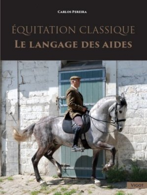 Equitation classique - vigot - 9782711424023 -