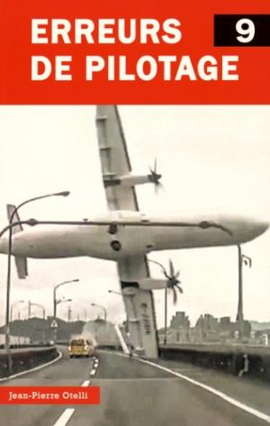 Erreurs de pilotage - jpo - jean-pierre otelli editions - 9782373010213 -