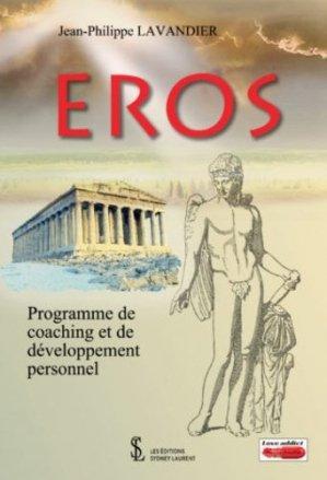 Eros - sydney laurent - 9791032635902 -