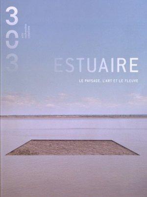 Estuaire - revue 303 - 3357321203021 -