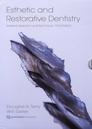 Esthetic and Restorative Dentistry - quintessence publishing - 9780867157635 -