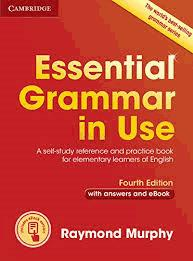 Essential Grammar in Use - Book with Answers and Interactive eBook - cambridge - 9781107480537 -