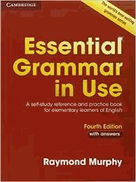 Essential Grammar in Use with Answers - cambridge - 9781107480551 -